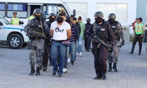 Abogados Penalistas en Labastida Abogados Penalistas