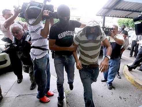 Abogados Penalistas en Espinosa de los Caballeros Abogados Penalistas